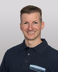 Michael Bierbichler Fahrer