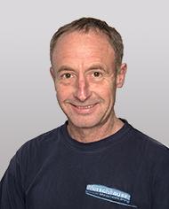 Thomas Heinrich Lager